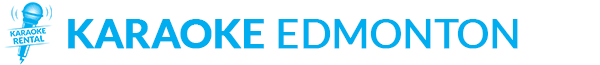 Karaoke Rental Edmonton Logo